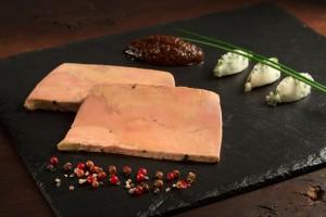 foie gras micuit